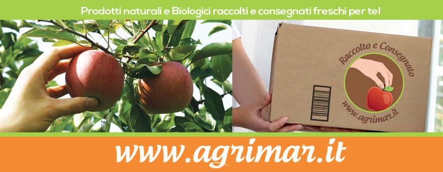 Prodotti naturali e biologici - Agrimar.it